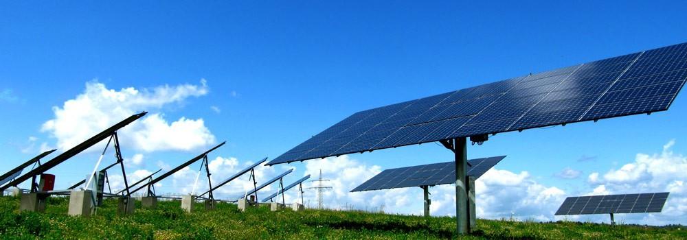 Revolutionäre Energielösungen