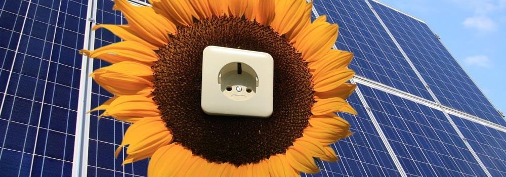 Grüne Energie für alle